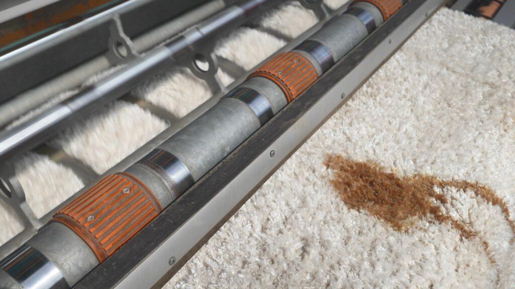 Тупалка за килими